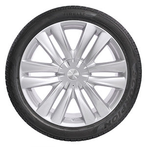 "20"" Tesla Helix Wheel for Tesla Model X"