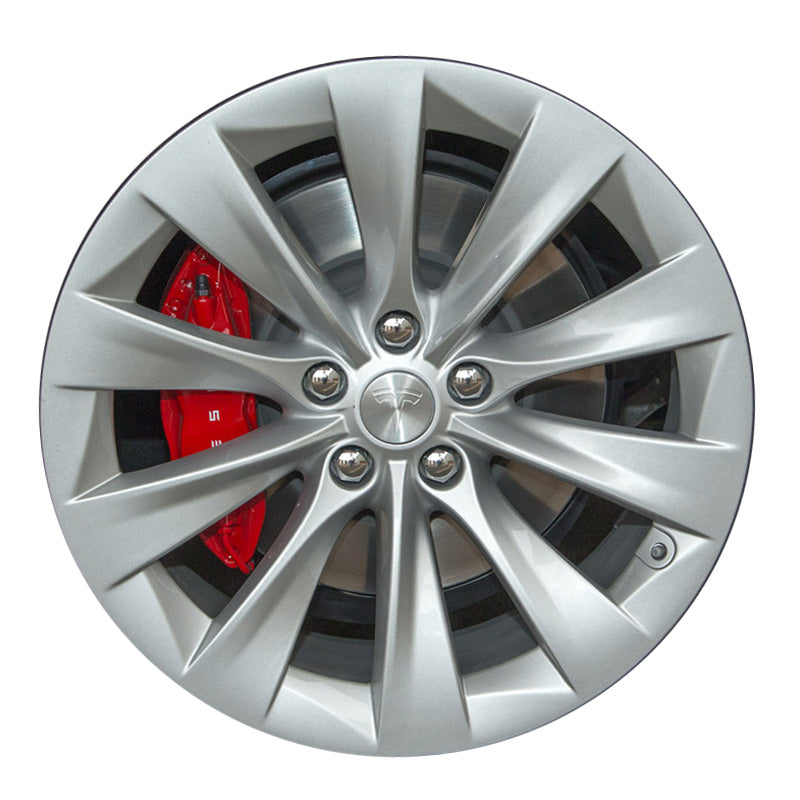 "20"" Tesla Slipstream Wheel"