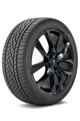 Continental Extreme Contact DWS06 Tire