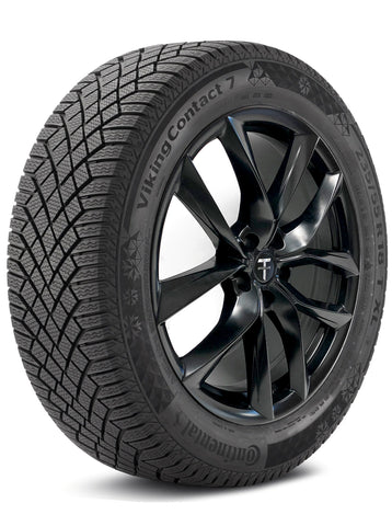 continental viking contact 7 tire