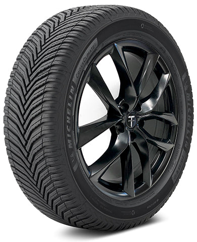 Michelin CrossClimate 2 All Season Snow Rated Tire