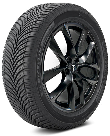 michelin cross climate 2 all season snow rated tire