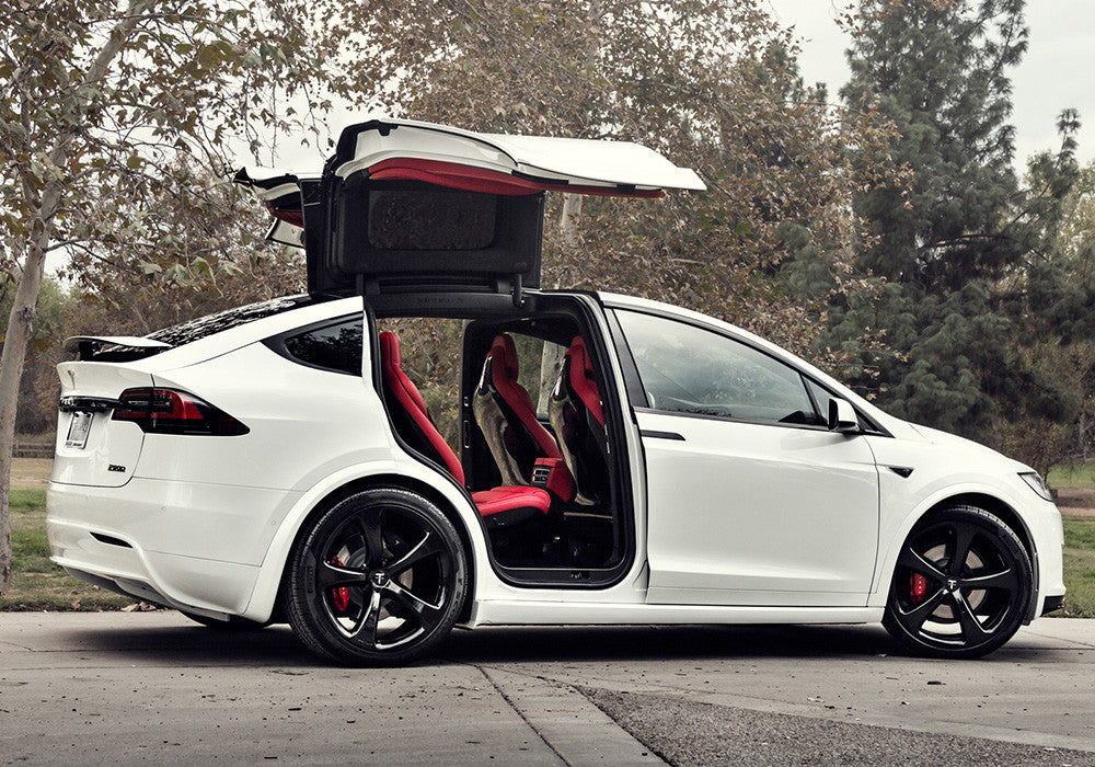 T Sportline Tesla Model S X Amp 3 Aftermarket Accessories