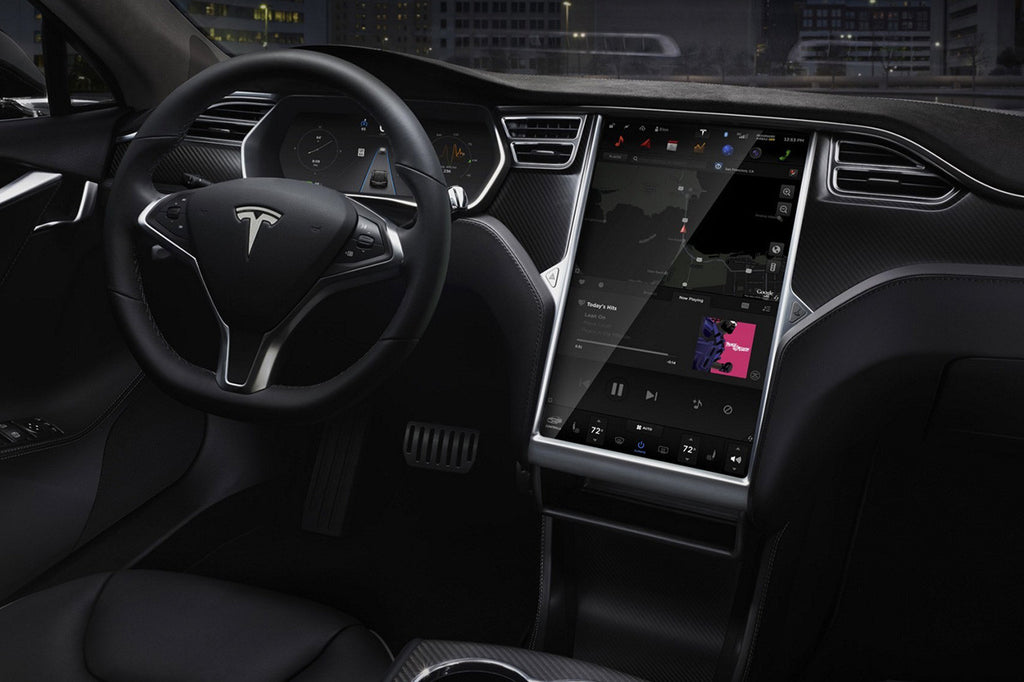 Tesla Model S Trim Levels Which Is The Best For Me