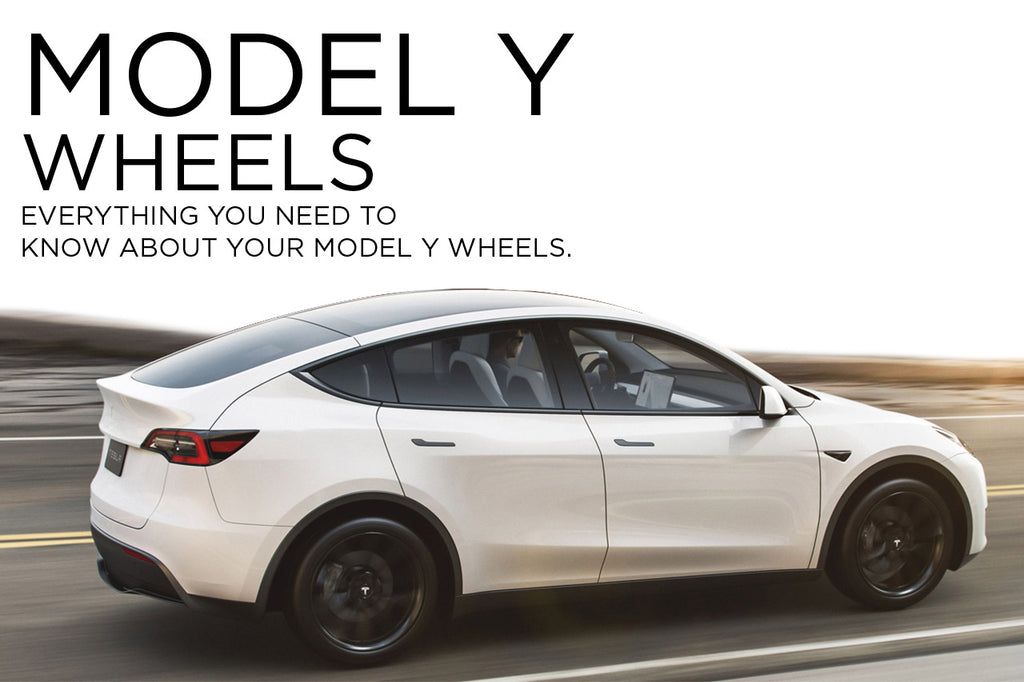 The Tesla Model Y Wheel and Tire Guide