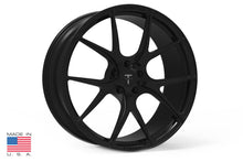 "22"" MX115 Forged Tesla Wheel (Single Wheel)"