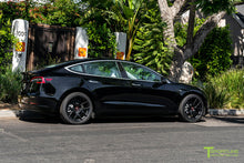 "Tesla Model 3 19"" Falcon Limited Edition Flow Forged Tesla Replacement Wheel"