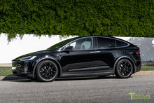 "Tesla Model X 20"" TSS Flow Forged Tesla Wheel and Winter Tire Package (Set of 4)"