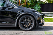 "20"" TSS Flow Forged Tesla Wheel and Tire Package (Set of 4) - Model X"