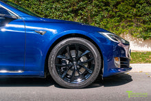 "19"" TSS Flow Forged Tesla Wheel and Tire Package (Set of 4) - Model S"