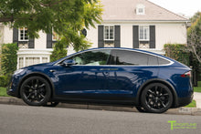 "22"" TSS Flow Forged Tesla Wheel (Set of 4) - Model X"