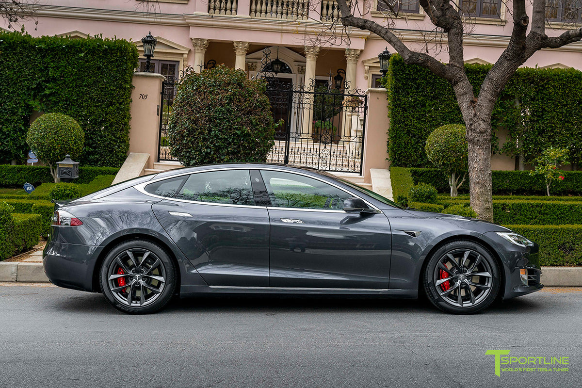 "TSS 19"" Tesla Model S Replacement Wheel"