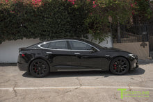 "Tesla Model S 20"" TST Flow Forged Tesla Replacement Wheel"