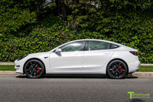 "Tesla Model 3 20"" TSS Flow Forged Tesla Wheel and Winter Tire Package (Set of 4)"