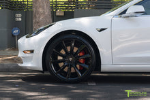 "Tesla Model 3 20"" TST Tesla Wheel and Winter Tire Package (Set of 4)"