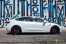 "Tesla Model 3 20"" M3115 Forged Tesla Wheel and Tire Package (Set of 4)"