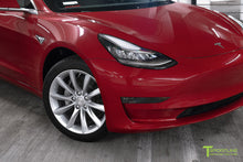 "Tesla Model 3 18"" TST Flow Forged Tesla Wheel and Winter Tire Package (Set of 4)"