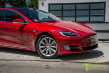 "Tesla Model S 19"" TST Flow Forged Tesla Wheel and Tire Package (Set of 4) - Pre Order"