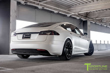 "21"" TS117 Forged Tesla Wheel (Set of 4)"
