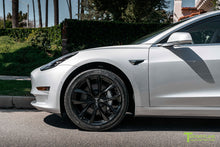 "19"" TSS Flow Forged Model 3 Replacement Wheel and Tire"