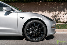 "20"" TSS Flow Forged Tesla Wheel and Tire Package (Set of 4) - Model 3"