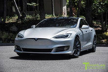 "Tesla Model S 19"" TST Flow Forged Tesla Wheel and Winter Tire Package (Set of 4) - Pre Order"