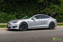"Tesla Model S 19"" TSS Flow Forged Tesla Wheel and Tire Package (Set of 4)"