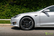 "Tesla Model S 19"" TSS Flow Forged Tesla Wheel and Winter Tire Package (Set of 4)"