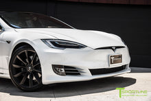 "Tesla Model S 20"" TST Flow Forged Tesla Wheel and Winter Tire Package (Set of 4)"