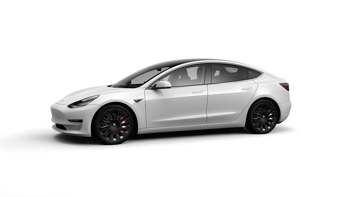 "TSV 19"" Tesla Model 3 Replacement Wheel and Tire"
