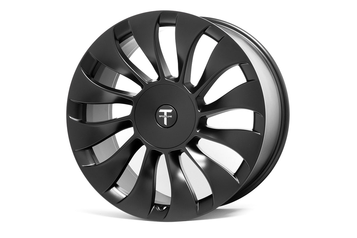 "Tesla Model X 20"" TSV Flow Forged Tesla Wheel (Set of 4)"