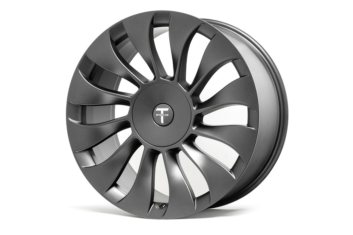 "Tesla Model Y 20"" TSV Flow Forged Tesla Wheel (Set of 4)"