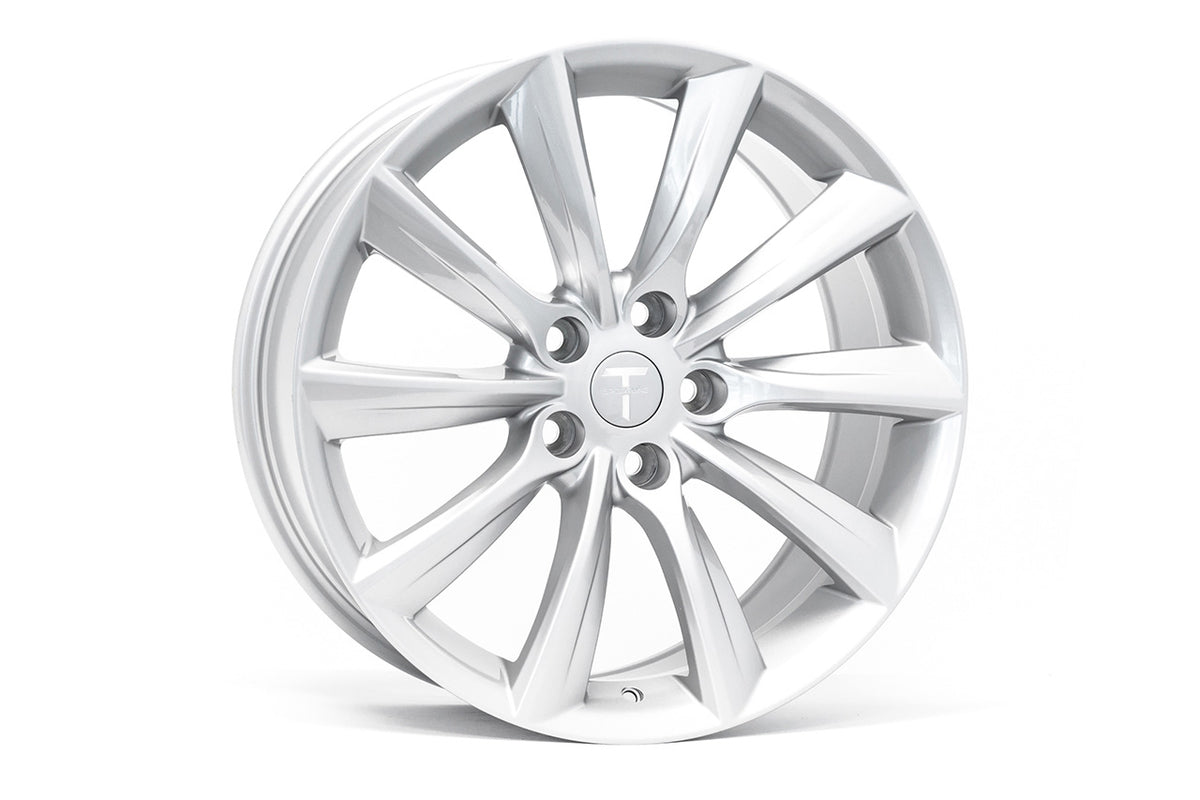 "TST 19"" Tesla Model X Replacement Wheel"