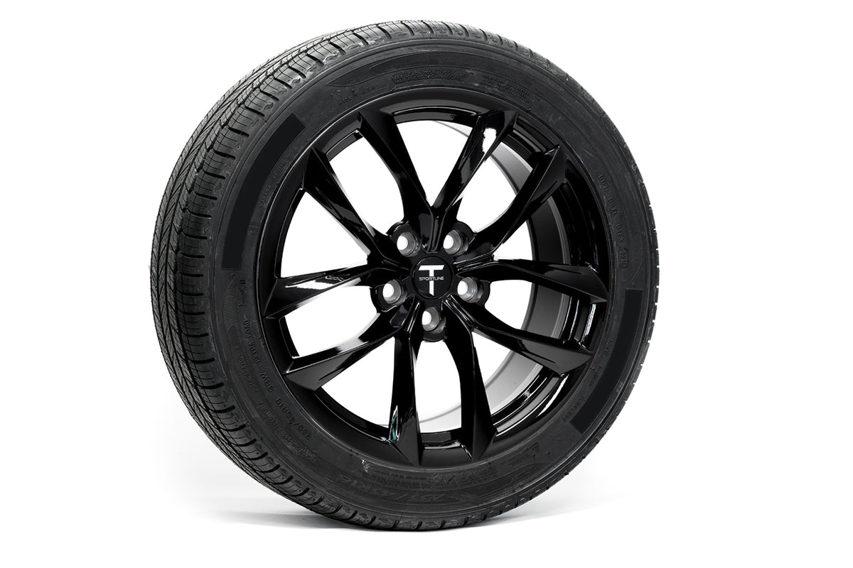 "TSS 18"" Tesla Model 3 Wheel and Winter Tire Package (Set of 4)"