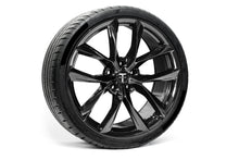 "Tesla Model 3 20"" TSS Flow Forged Tesla Wheel and Tire Package (Set of 4)"
