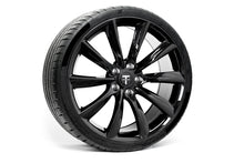 "Tesla Model 3 20"" TST Flow Forged Tesla Replacement Wheel and Tire"