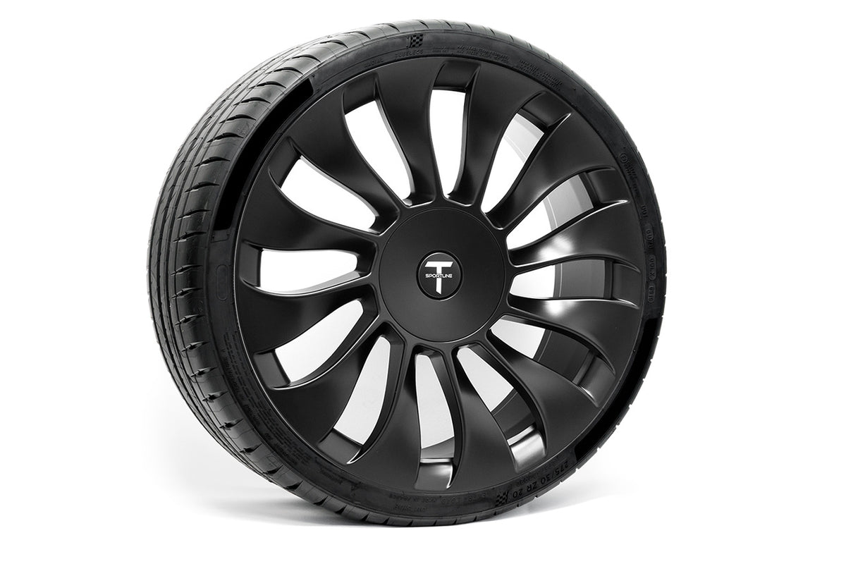 "TSV 20"" Tesla Model 3 Wheel and Tire Package (Set of 4)"