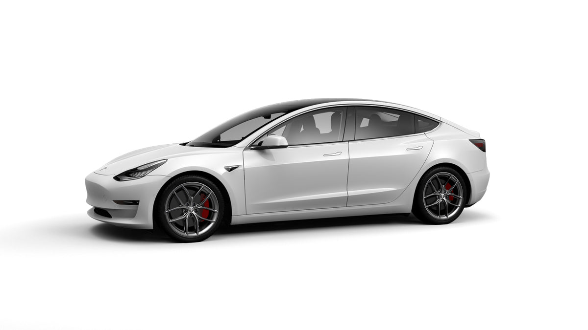 "TS5 19"" Tesla Model 3 Replacement Wheel and Tire"