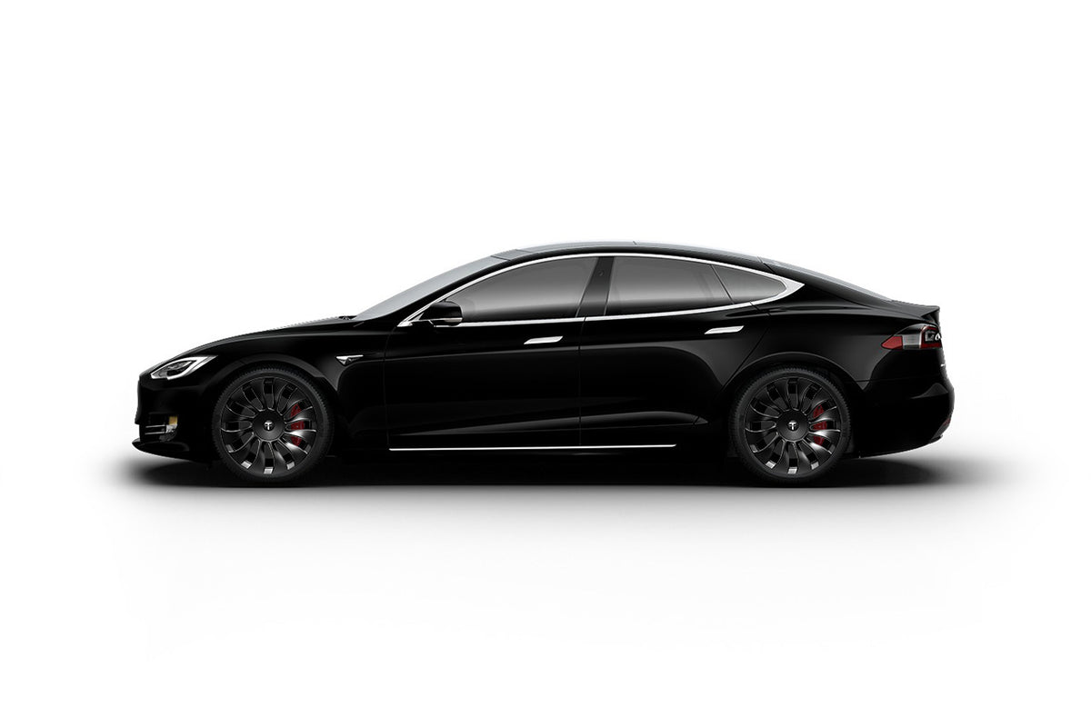 "TSV 20"" Tesla Model S Wheel and Winter Tire Package (Set of 4)"