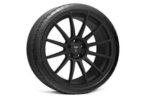 "Tesla Model S 21"" TS112 Forged Tesla Replacement Wheel and Tire"