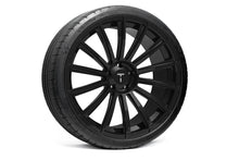 "Tesla Model S 21"" TS114 Forged Tesla Replacement Wheel and Tire"