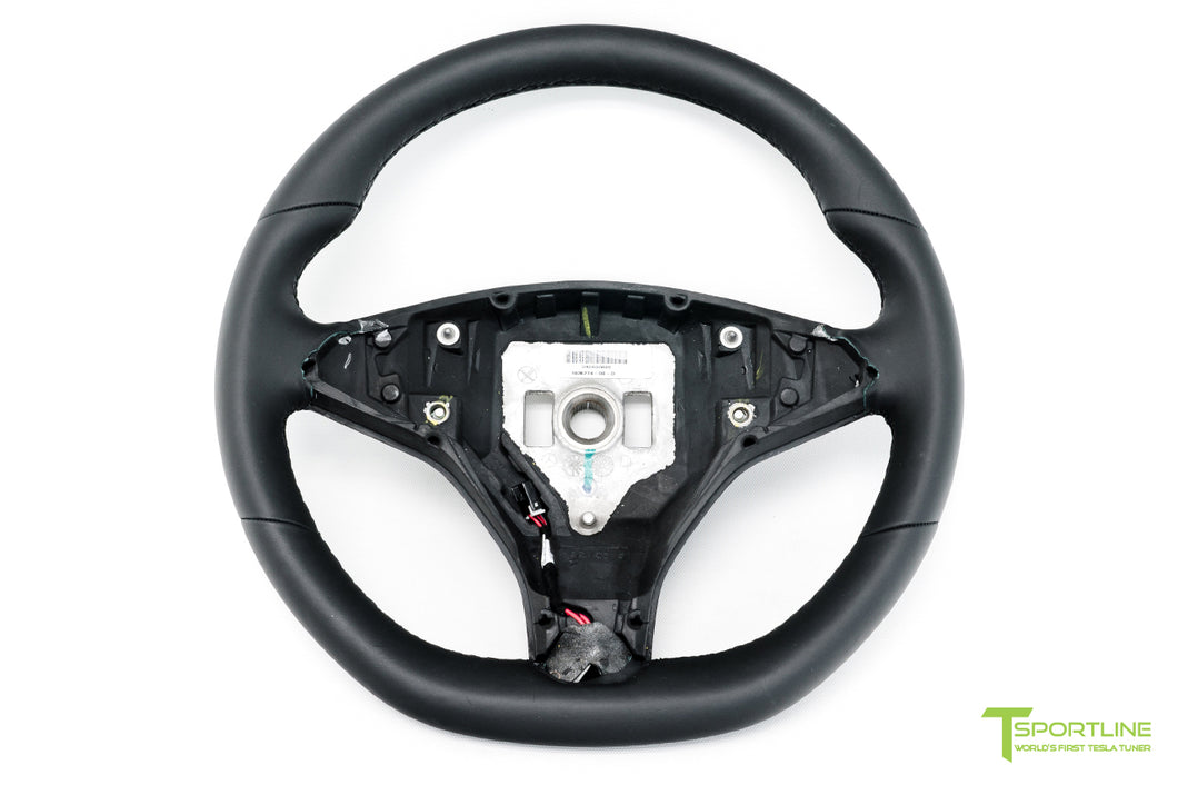 Tesla Model S/X Steering Wheel Core Exchange Fee