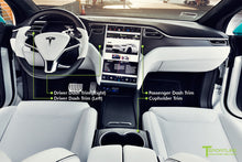 Tesla Model X Dash Trim Core Exchange Fee