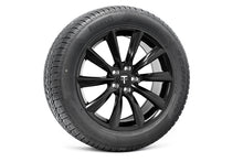 "Tesla Model X 19"" TST Flow Forged Tesla Replacement Wheel and Tire"