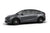 Midnight Silver Metallic Tesla Model Y 21 inch Forged Tesla Aftermarket Wheels