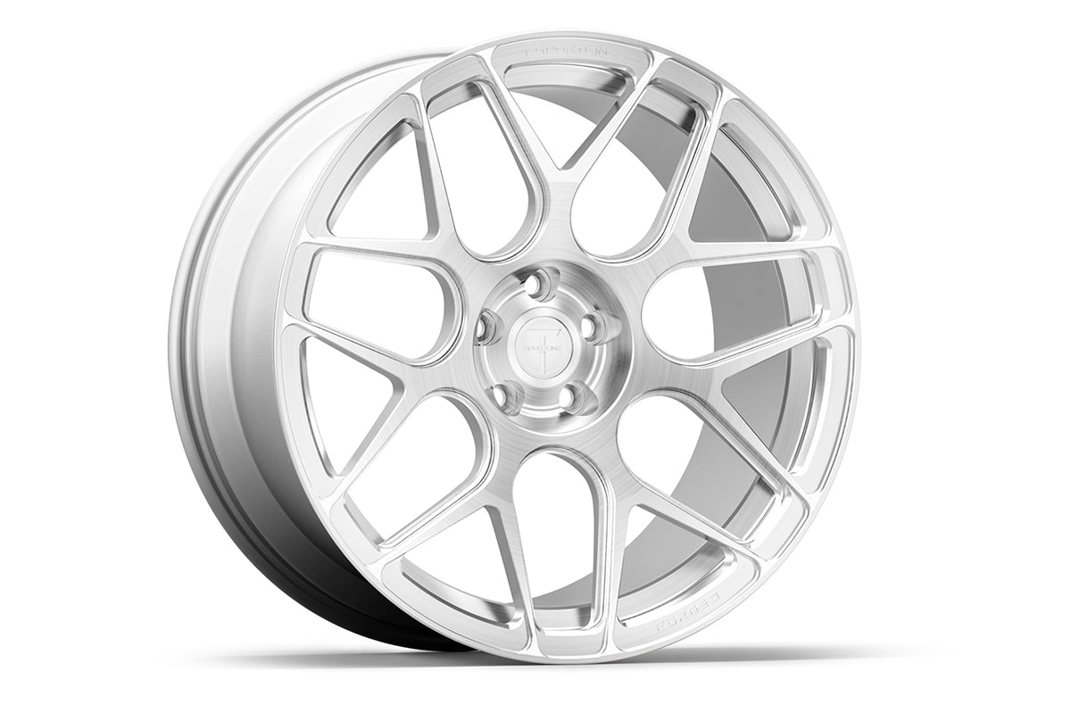"Tesla Model Y 21"" TY117 Forged Tesla Wheel (Set of 4)"