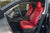Tesla Model Y Seat Upgrade Interior Kit - Signature Diamond Design