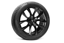 "Tesla Model Y 20"" TSS Flow Forged Tesla Wheel and Tire Package (Set of 4)"