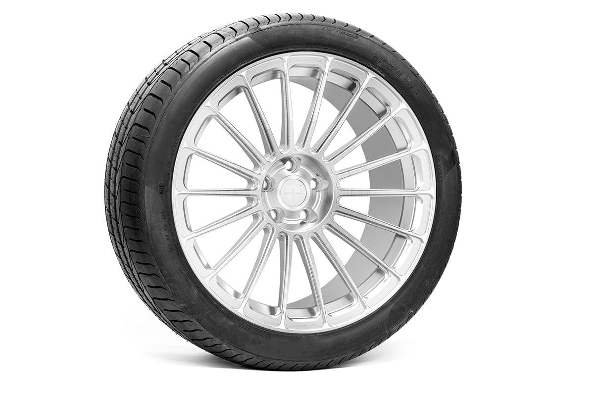 "TY118 20"" Tesla Model Y Wheel and Tire Package (Set of 4)"
