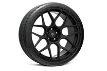"Tesla Model Y 21"" TY117 Forged Tesla Wheel and Tire Package (Set of 4)"